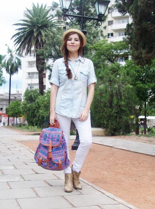 denim-shirt-white-jeans-summer2015-streetstyle01