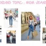 ARE 'MOM JEANS' THE NEW 'BOYFRIEND JEANS'?
