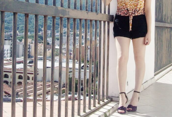 leopard-print-streetstyle-shorts-summer2015-highheeled-sandals13