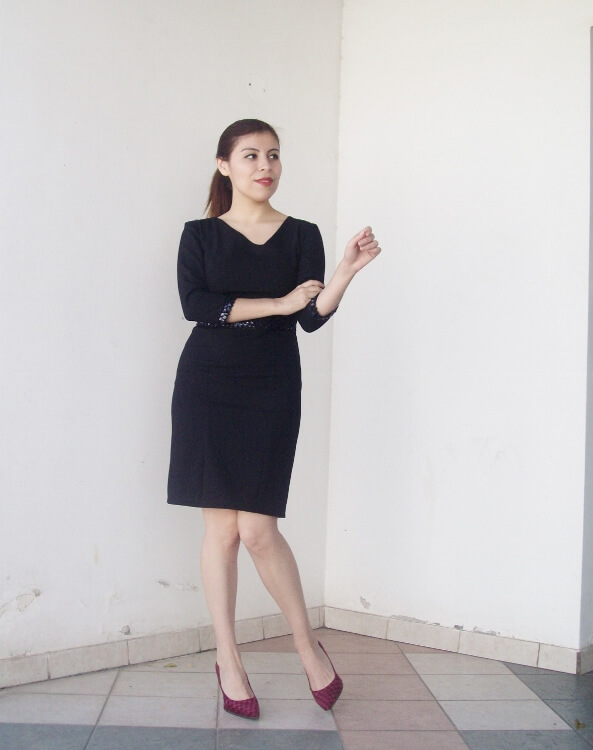 lbd-black-dress-houndstooth-shoes-stilettos-office-chic-stylish-officewear03