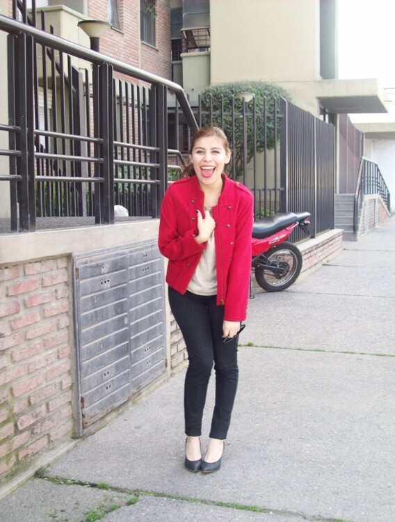 red-jacket-military-inspired-streetstyle-black-skinny-jeans-stilettos15