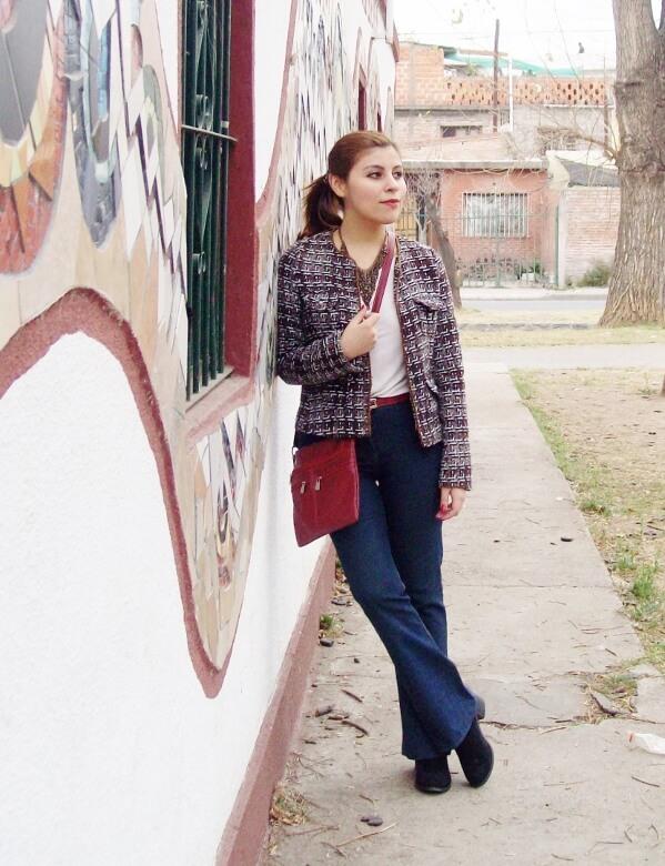 flare-pants-tweed-jacket-fall-winter2015-streetstyle02