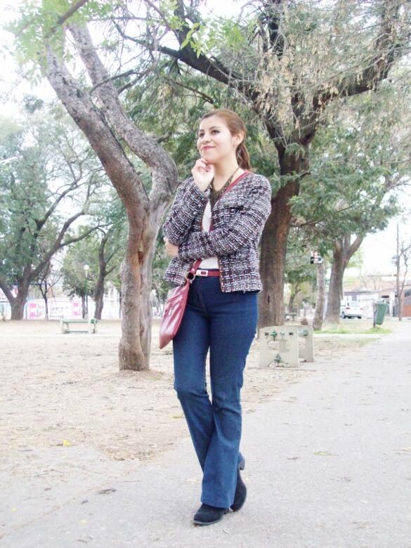 flare-pants-tweed-jacket-fall-winter2015-streetstyle12