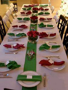 & Astounding Easy Table Settings Ideas - Best Image Engine - maxledpro.com