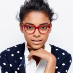 TAKE A LOOK: WARBY PARKER EYEGLASSES