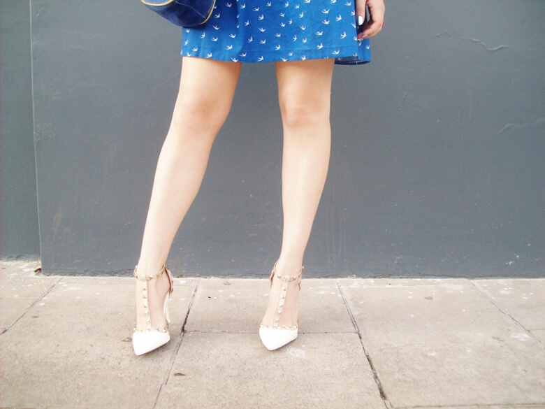 blue-dress-sammydress-rockstud-white-stiletto-pumps-streetstyle-summer2016-trends08