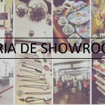 WEEKEND EVENT: FERIA DE SHOWROOM