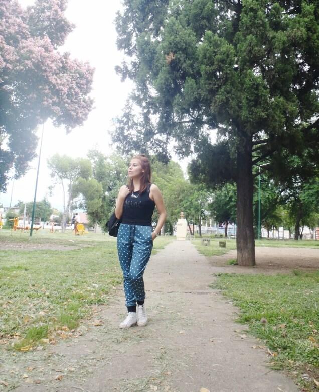 vanhoston-dotted-pants-weekend-wear-streetstyle11