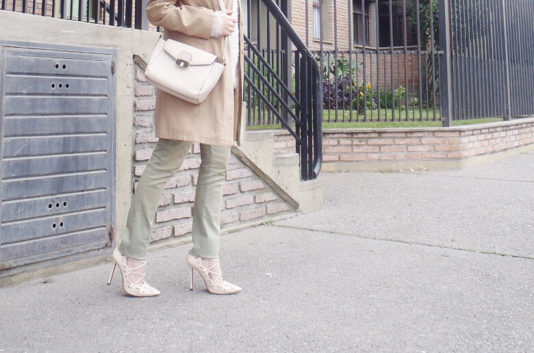 camel-coat-nude-shoes-kakhi-pants-blush sweater zaful hollow out pumps deborah ferrero streetstyle style by deb fall winter trends 2016 neutral outfit 11