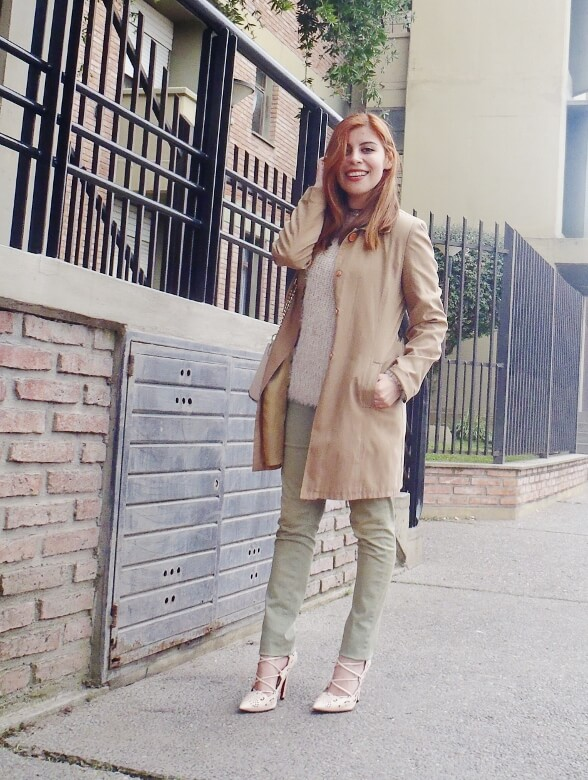 camel-coat-nude-shoes-kakhi-pants-blush sweater zaful hollow out pumps deborah ferrero streetstyle style by deb fall winter trends 2016 neutral outfit 16