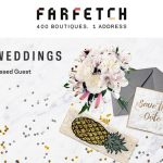 THE FARFETCH GUIDE FOR SUMMER WEDDINGS