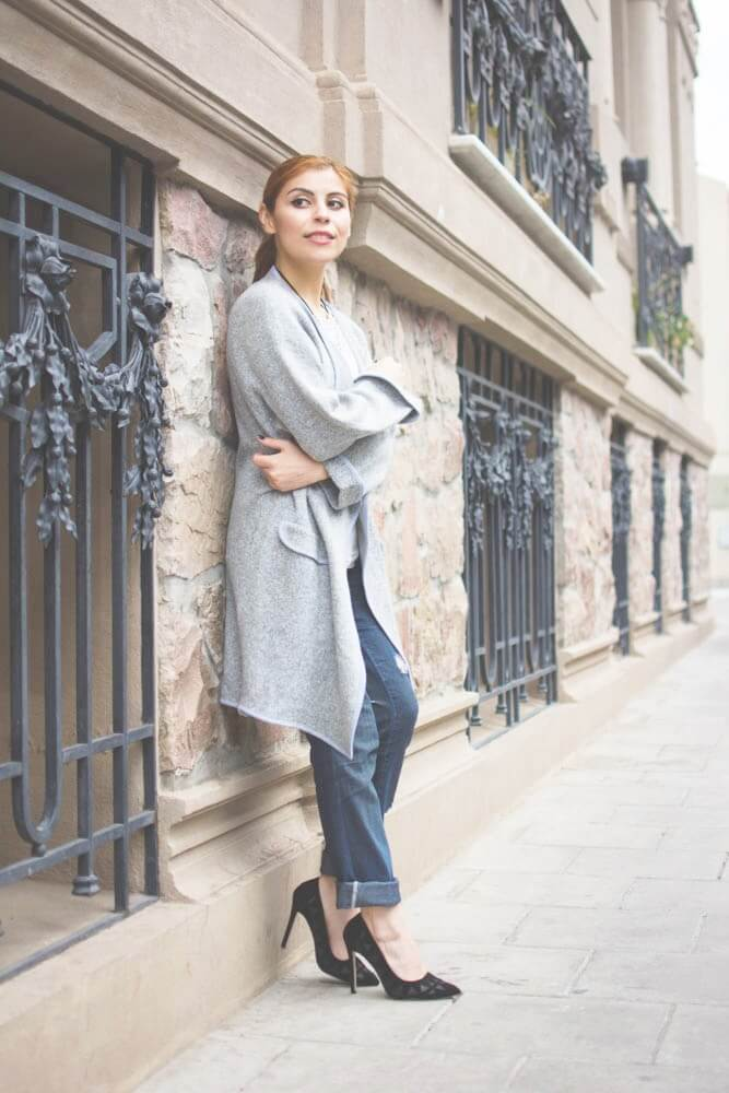 romwe-grey-maxi-cardigan-oversized-coat-boyfriend-jeans-zaful-black-stilettos-deborah-ferrero-winter-2017-trends-style-by-deb03