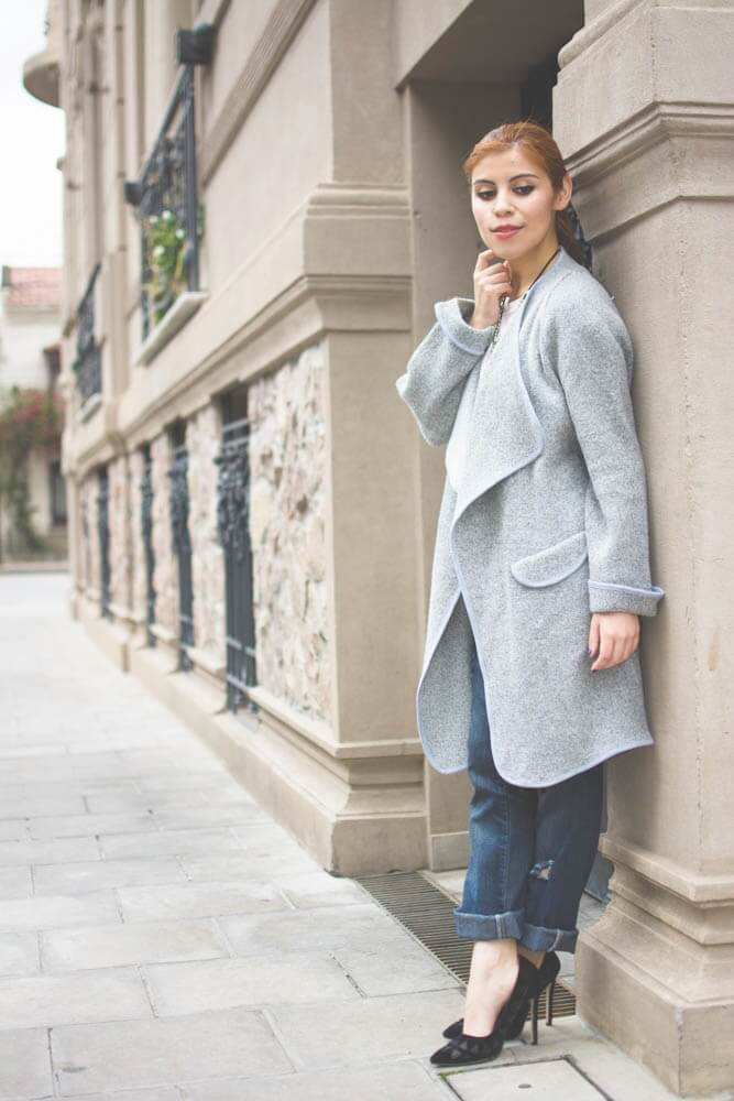 romwe-grey-maxi-cardigan-oversized-coat-boyfriend-jeans-zaful-black-stilettos-deborah-ferrero-winter-2017-trends-style-by-deb08
