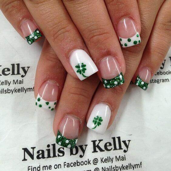 nailart nails by kelly