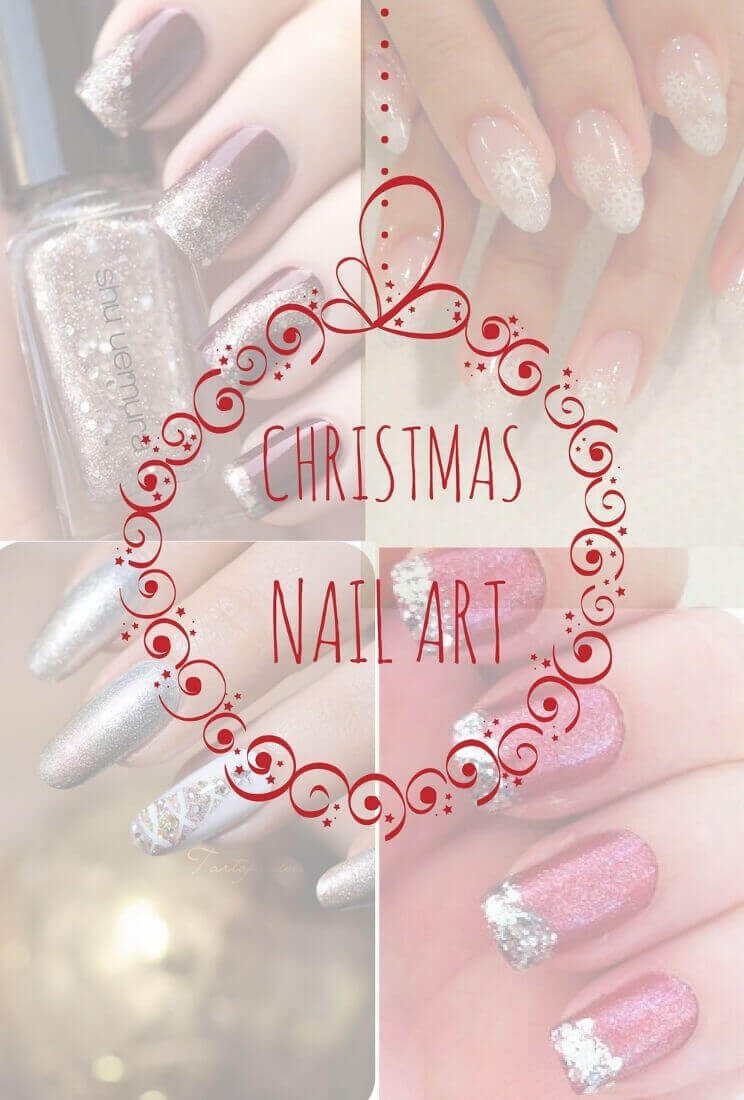 The Christmas Special Easy Cute Classy Or Non Traditional Nail Art