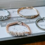 BLING BLING: JOUELLERIE BRACELETS & STATEMENT NECKLACE REVIEW