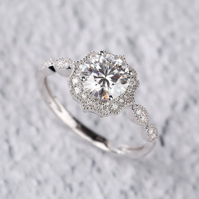 this is a ring not the ring