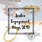 JEULIA NEWEST ENGAGEMENT RINGS 2019