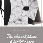 THE CHICEST PHONE & TABLET CASES FT. FYY