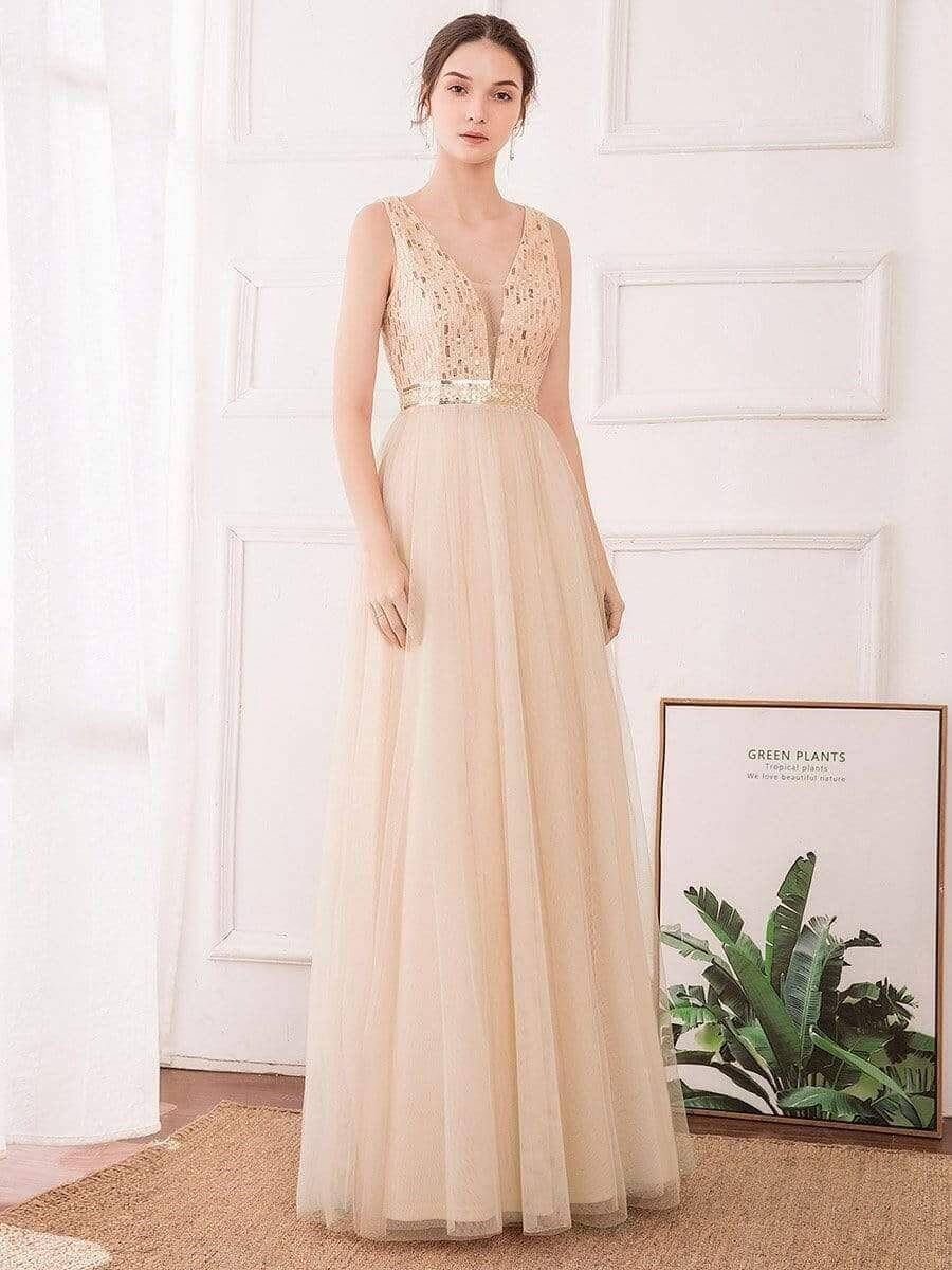 ever pretty expensive looking yet afforable gown