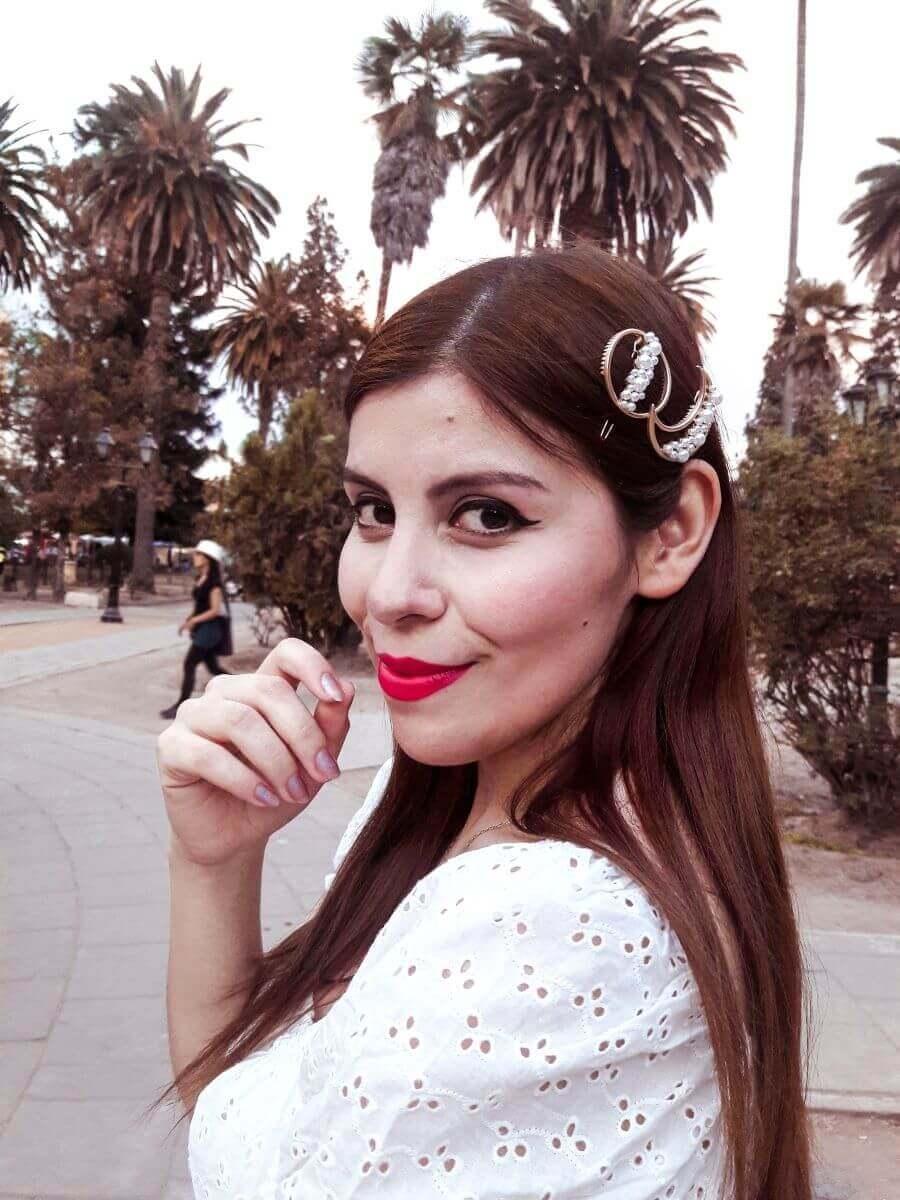 oeyes hair clips deborah ferrero style by deb