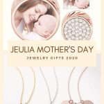 JEULIA MOTHER'S DAY JEWELRY GIFTS 2020