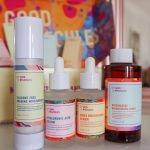 GOOD MOLECULES SKINCARE REVIEW: SERUMS & MORE