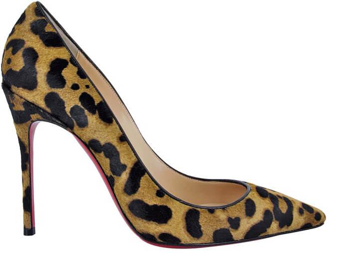 Christian-Louboutin-Leopard print