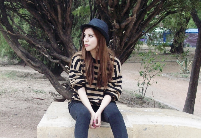 mustard-stripey-sweater-streetstyle-fallwinter2014-boho-chic-10