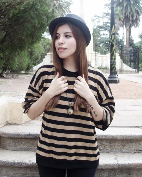 mustard-stripey-sweater-streetstyle-fallwinter2014-boho-chic-11