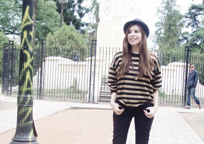 mustard-stripey-sweater-streetstyle-fallwinter2014-boho-chic-13