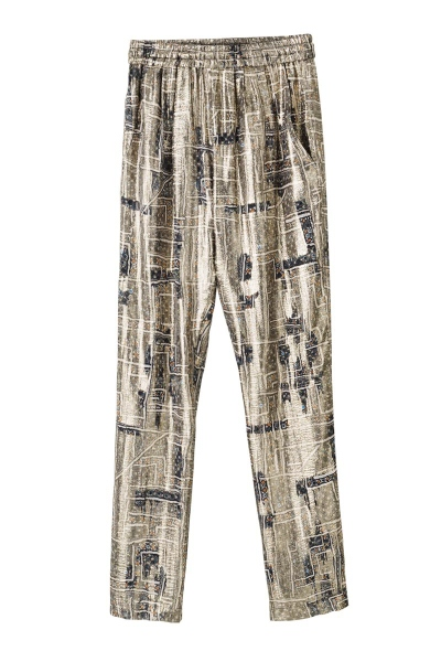 pantalon silueta loose lujo deportivo (400x600)