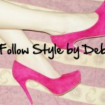 STYLE BY DEB GETS SOCIAL