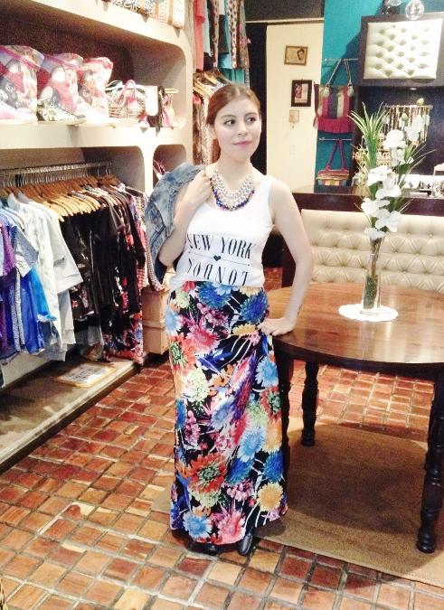 floral-maxi-skirt-summer2015