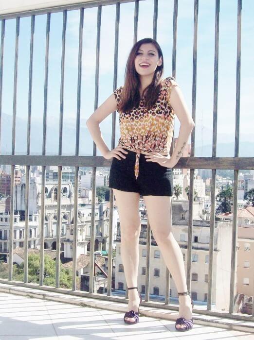 leopard-print-streetstyle-shorts-summer2015-highheeled-sandals05
