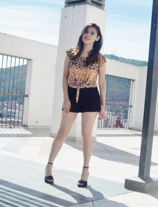 leopard-print-streetstyle-shorts-summer2015-highheeled-sandals08