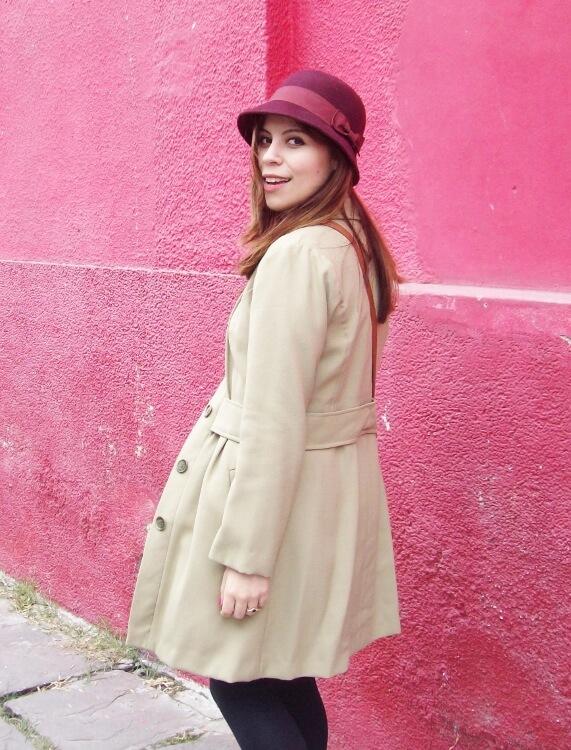 camel-coat-printed-skirt-black-tights-burgundy-cloche-hat-winter2015-streetstyle13
