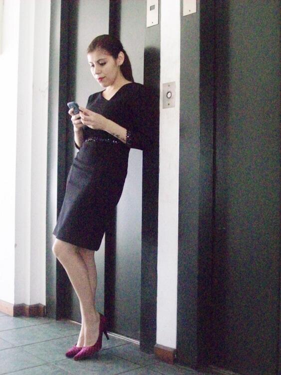 lbd-black-dress-houndstooth-shoes-stilettos-office-chic-stylish-officewear06