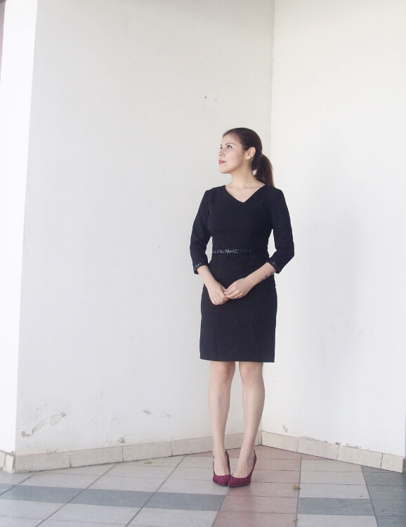 lbd-black-dress-houndstooth-shoes-stilettos-office-chic-stylish-officewear10
