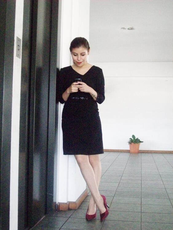 lbd-black-dress-houndstooth-shoes-stilettos-office-chic-stylish-officewear12