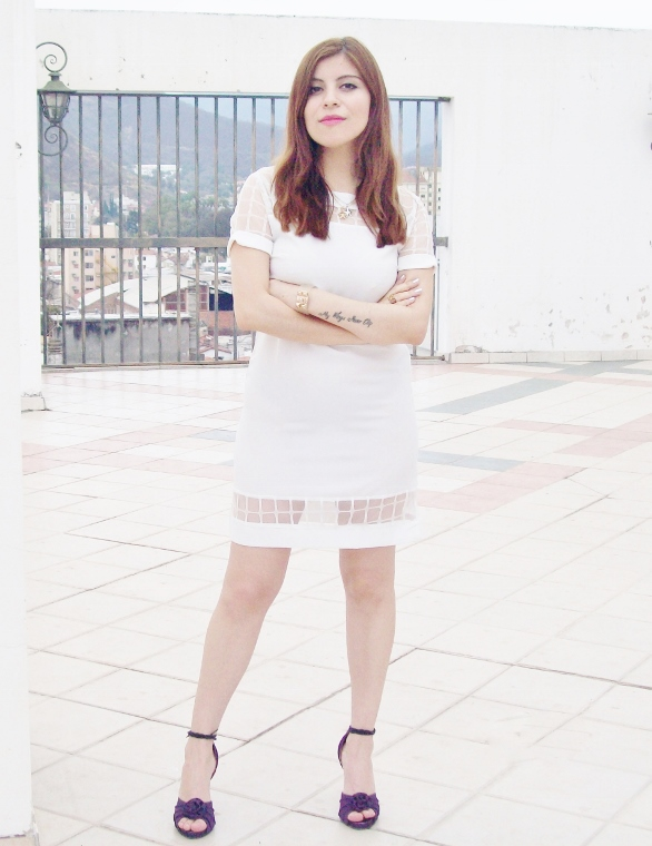 ericdress-white-mesh-dress-casual-cheap-dresses-streetstyle-stylebydeb-see-through-details-strappy-sandals-summer2015-01