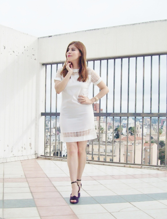 ericdress-white-mesh-dress-casual-cheap-dresses-streetstyle-stylebydeb-see-through-details-strappy-sandals-summer2015-02