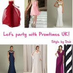 LET'S PARTY WITH PROMTIMES UK!