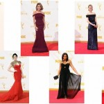 RED CARPET FASHION: EMMY AWARDS 2015