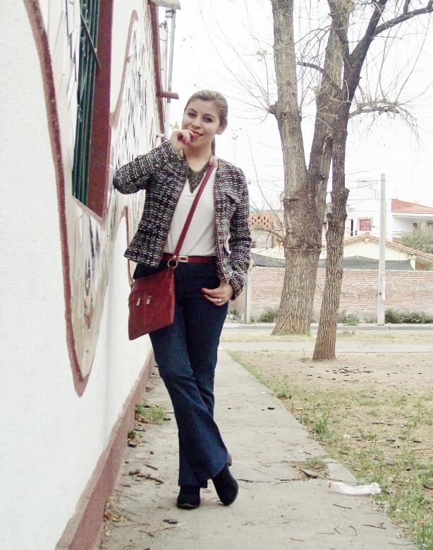 flare-pants-tweed-jacket-fall-winter2015-streetstyle11