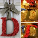 THE CHRISTMAS COUNTDOWN: DIY DECOR IDEAS