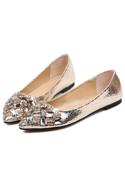 bejeweled-pointed-toe-flats