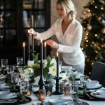 THE CHRISTMAS COUNTDOWN PART IV: TABLE SETTINGS