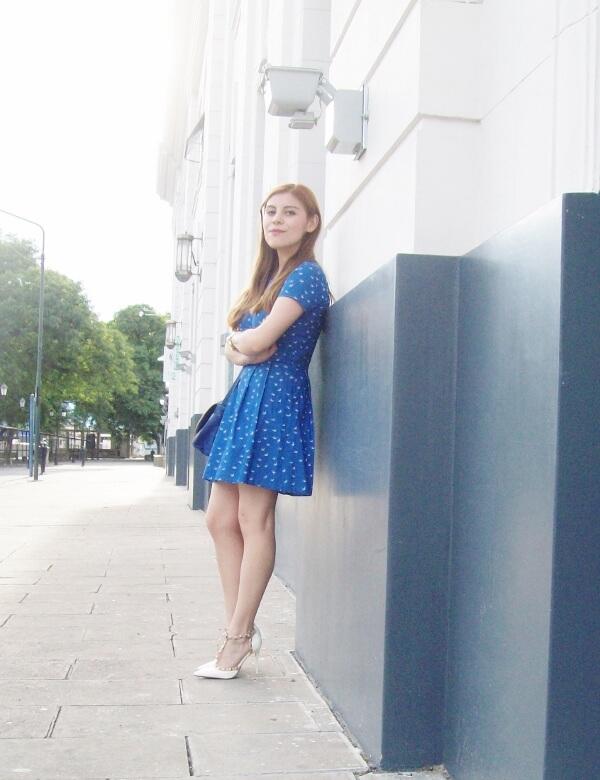 blue-dress-sammydress-rockstud-white-stiletto-pumps-streetstyle-summer2016-trends05