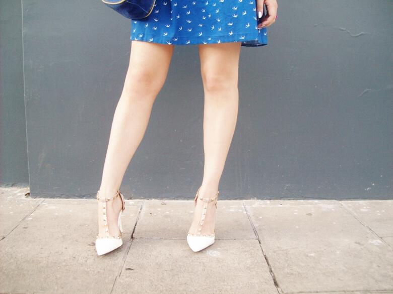 blue-dress-sammydress-rockstud-white-stiletto-pumps-streetstyle-summer2016-trends08